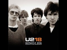 U2 - 18 Singles (Full Album) HD - YouTube - Look at baby Bono on the cover there!