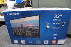 ELEMENT ELST3216H 32″ LED 720P TV!!!  http://searchpromocodes.club/element-elst3216h-32-led-720p-tv/