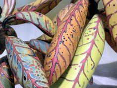 Michael Sherrill Polymer Clay Sculpture | Beautiful