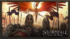 aEY85bK.jpg (305×172) #Stormfall ... Age of War ... on  #Facebook