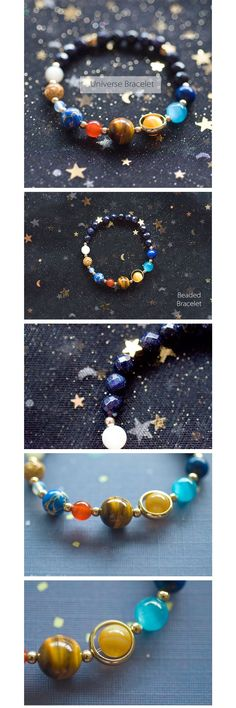 Universe Bracelet Handmade Items - Tap the link now to see where you can find the top trending items for your own fly!