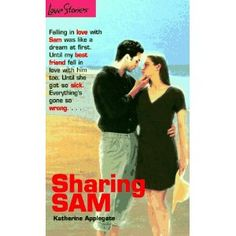 Book Review: Sharing Sam