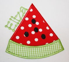 Applique blog and store!