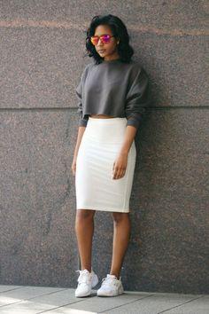 Outfits que puedes llevar a unos XV años casuales