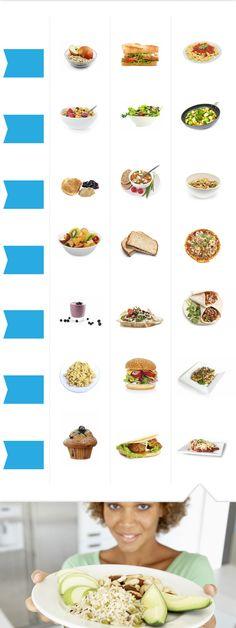 ChooseVeg.com: Vegetarian Meal Plan