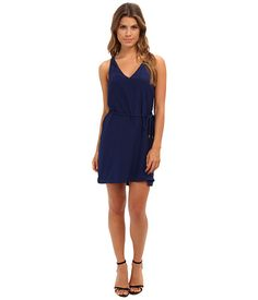 Amanda Uprichard Malibu Dress