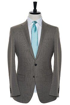 Spier & Mackay offers you a wide range of custom men's suits. If you are looking to buy custom made suits online visit us today.