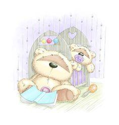 ●••°‿✿⁀Fizzy Moon ❤️ Teddy Bears ‿✿⁀°••●