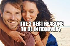 There are so many reasons, here are 3 of them! - https://www.sobernation.com/the-3-best-things-about-being-in-recovery/#utm_sguid=167060,f773c064-2453-c6d9-e41e-86306a7f8aa5