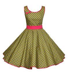Vintage kleider 50er berlin
