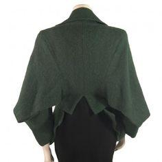 Vintage Yohji Yamamoto jacket