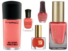 Blush in the Perfect Coral Color Palettes this Summer