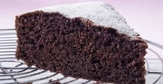 Here's The Easiest Chocolate Cake Recipe Ever! Chocolate cake like this is irresistible!