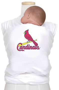 279c69117 Award-winning Baby Carriers, Baby Wraps and Ring Slings. Cardinals BaseballSt  Louis ...