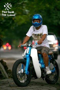 Motorcycle Icon, Trike Motorcycle, Motorcycle Types, Motorcycle Outfit, Honda Cycles, Honda Motorcycles, Custom Moped, Custom Bikes, Ninja Bike