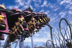 These family destinations are among the top beach vacations and top island vacations at Historic Hotels of America. Best Family Vacations, Family Destinations, Family Resorts, Beach Vacations, Weekend Trips, Day Trips, Haunted House Attractions, Amusement Park Rides, Carnival Rides