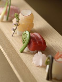 Sushi with Style!