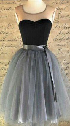 Charming Homecoming Dress,A-Line Ho