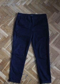 Kup mój przedmiot na #vintedpl http://www.vinted.pl/damska-odziez/dzinsy/17701839-spodnie-jeansy-chinosy-boyfriendy-elegance-stradivarius