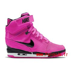 chaussure-montante-nike-pas-cher-pour-femme-nike-wmns-air-revolution-sky-hi-nike-id-rose-noir-599410-903-24.jpg (750×750)