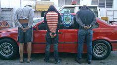 Miércoles, 11/01/17.- En horas del mediodía de este martes, la unidad de Vigilancia y Patrullaje Motorizado de la Policía Municipal de Los Salias, fue notificada ...