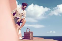 S.Oliver Spring/Summer 2014 Advertising Campaign | FashionBeans.com