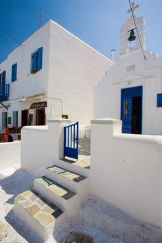 Mykonos - Greece (byAurimas)