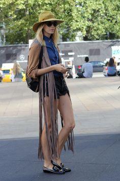 Elena Perminova - Page 32 - the Fashion Spot