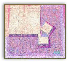 Work № 704 expressionist Sarkis Yerevanci - Изобразительное искусство - Масло…