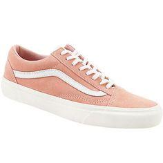 8d88284d0d Vans Old Skool Skate Shoe - Women