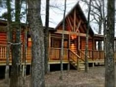 Rent this 2 Bedroom Cabin in Broken Bow for $229/night. Has Wi-Fi and Internet Access. Read 1 review and view 19 photos from TripAdvisor