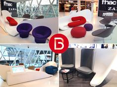 Espace Beaugrenelle