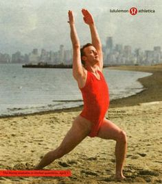 Yoga For All, How To Do Yoga, Men's Swimsuits, Sport Man, Weight Loss Motivation, Leotards, Gymnastics, Lululemon Athletica, Athlete