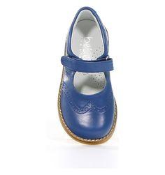 Beberlis Blauwe Schoentjes | Schoenen online kopen bij Schoenen Torfs