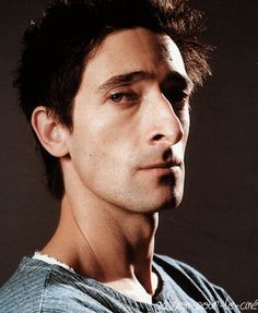 Discover & share this Adrien Brody GIF with everyone you know. Portrait Inspiration, Character Inspiration, Achilles And Patroclus, Adrien Brody, Blond, Photography Poses For Men, Face Reference, Face Men, Body Poses