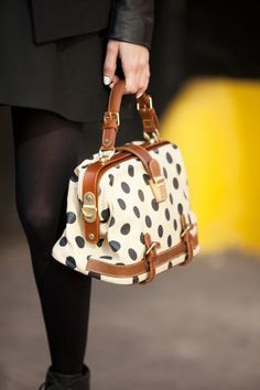 If someone finds this bag from Anthropologie, please let me know!
