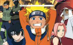 Naruto Theme from ShinySearch