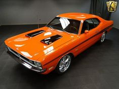 Mopar Muscle Cars Awesome 134