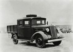 Sumida TX35 '1932–????