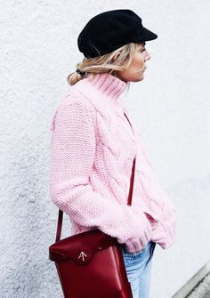 4878cfa8bc9 The  1 Outfit Trick Stylish Girls Are Stealing From David Beckham via   WhoWhatWearUK The