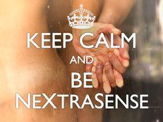 #Se #la #passione #brucia, #NeXtraSense