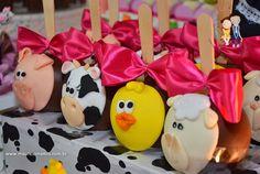 decoraçao festa fazendinha provençal - Pesquisa Google