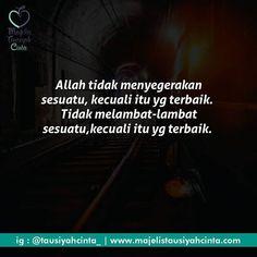 Allah maha mengetahui . . Follow @cintadakwahid Follow @cintadakwahid #cintadakwah #dakwah https://ift.tt/2f12zSN