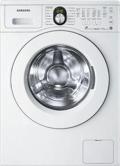 Samsung WF-3784 Washer Aktiv, Washer, Washing Machine, Laundry, Home Appliances, Samsung, Bond, Craft, Products