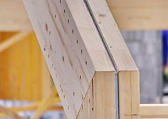 Glulam Abstraction >> 20 Best Glulam Timber Images Timber Architecture Timber Structure