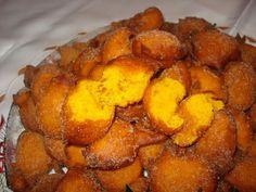 Rêves de carotte, recette portugaise