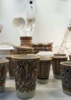 #Fes #morocco #ceramics #dépôtbyjohnnyatthespot #johnnyatthespot #jpheijestraat #amsterdam #interior #fashion #design
