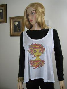 Všechny země, vidět naši kompletní sortiment unikátních designů na ženských topy, najdete na adrese: www.etsy.com/shop/AliceBrands. Můžete se také podívat naši kompletní sortiment na našich internetových stránkách Alice Značky: www.alicebrands.co.uk #alicebrands