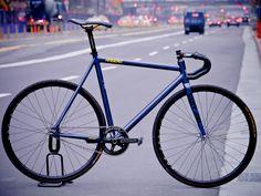 Leader Bikes - Kagero 2013