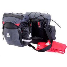 North Vybe - Bike Bags / Panniers - From 30 to ( Fully Waterproof ) Bike Panniers, Bike Bag, Pairs, Backpacks, Model, Scale Model, Backpack, Models